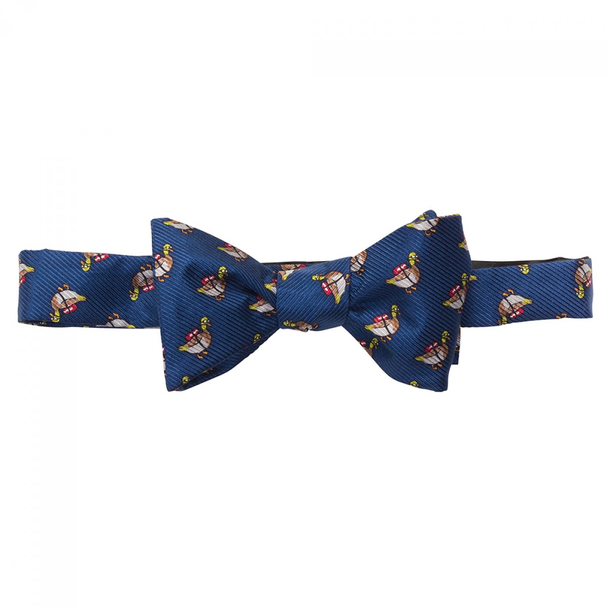 WM. Lamb & Son - Duck Diver Bow - Navy